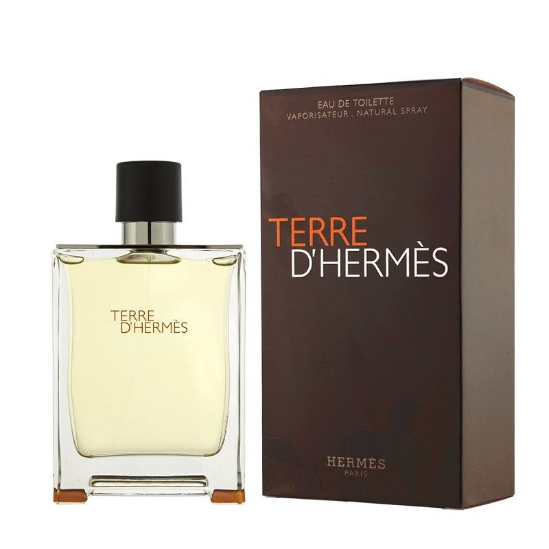 Terre D'Hermes - zapach dla mężczyzn od Hermes