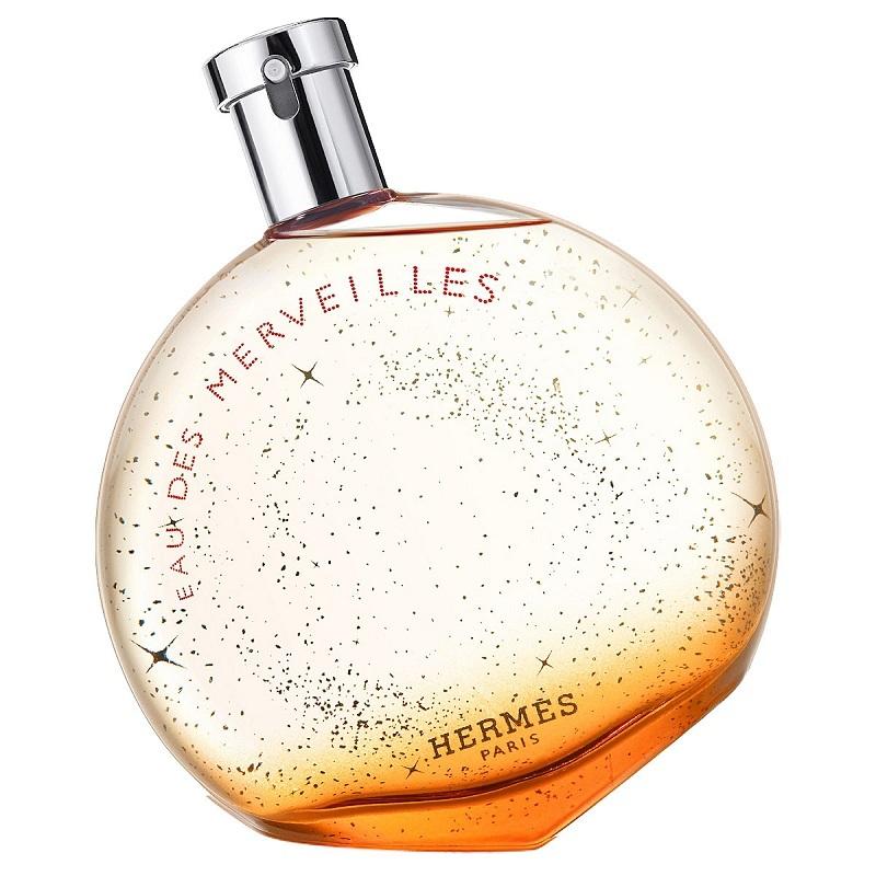 Eau des Merveilles - zapach dla kobiet od Hermes