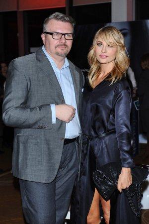 Rafał Michalak i Aneta Kręglicka/fot. MW Media