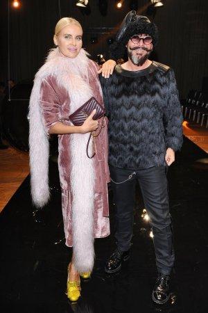 Joanna Horodyńska i Tomasz Jacyków/fot. MW Media