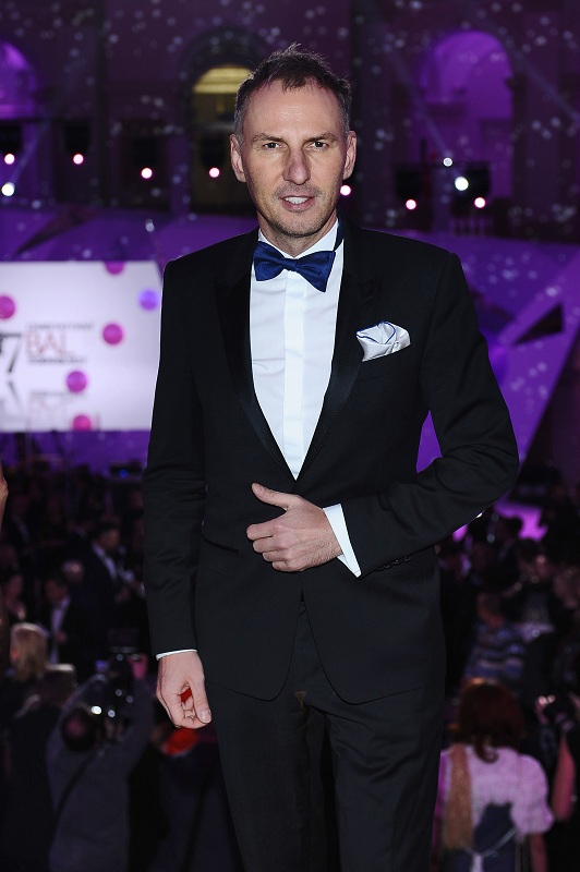 Krzysztof Gojdź/fot. MW Media