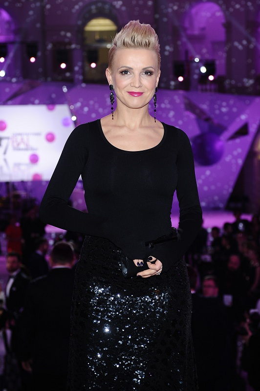 Marta Kuligowska/fot. MW Media