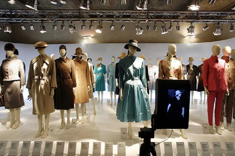 fot. Muzeum Salvatore Ferragamo