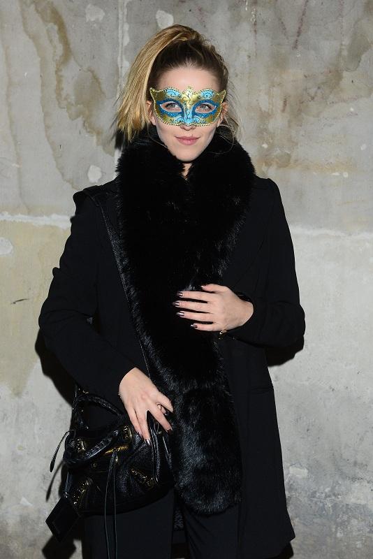 Jessica Mercedes/fot. MW Media