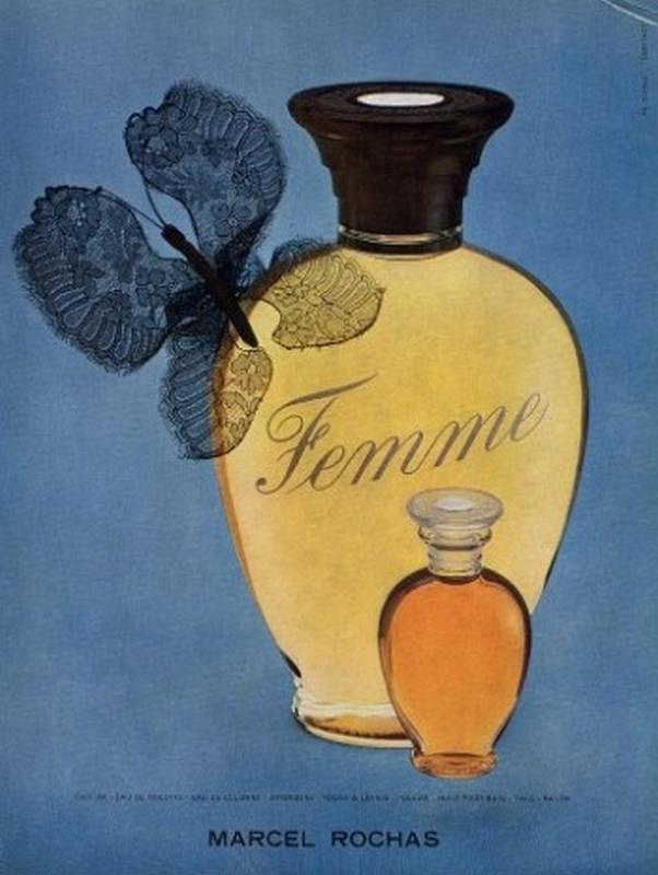Perfumy Femme/rochas.com