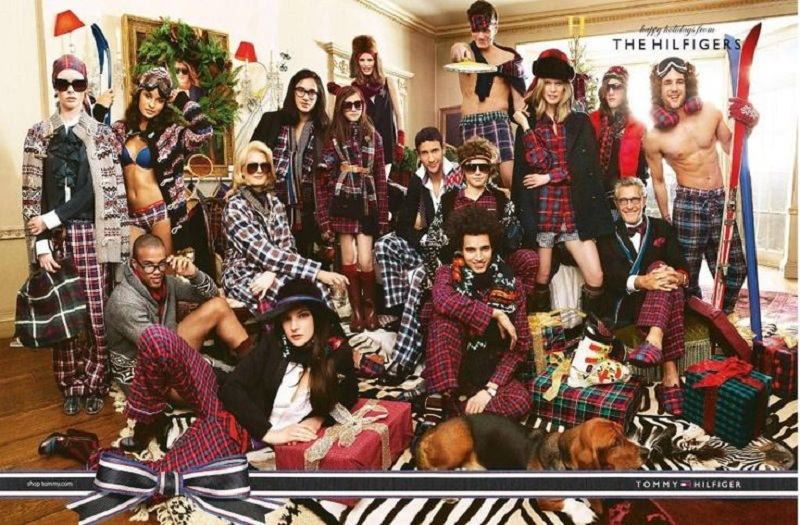 Tommy Hilfiger Holiday 2011
