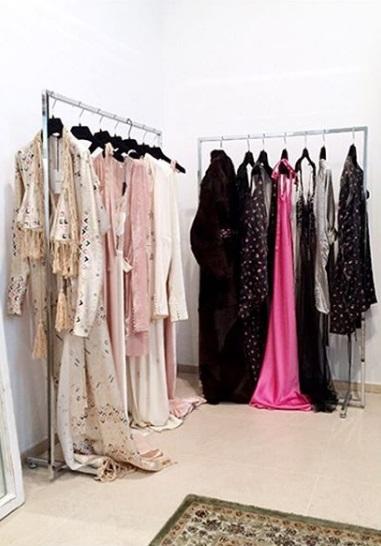 Kolekcja ubrań marki Attico/Instagram: @the_attico