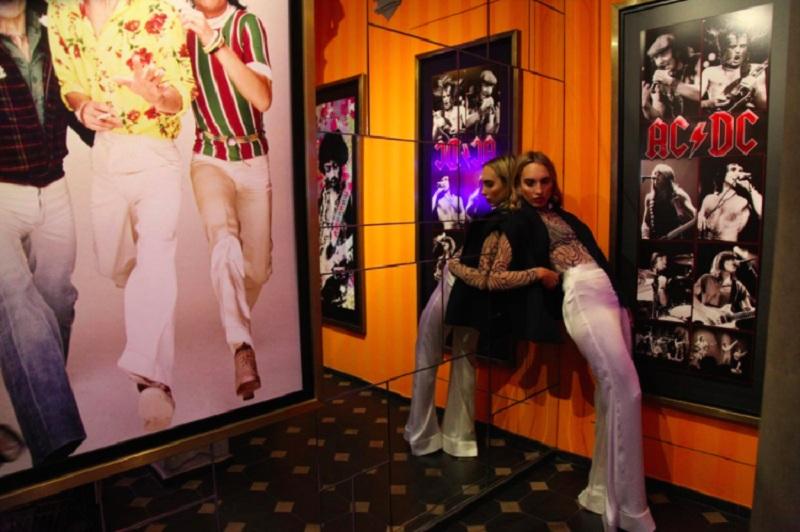 Zdjęcie z poprzedniej - 12 edycji imprezy Firenze4Ever/fot. www.luisaviaroma.com