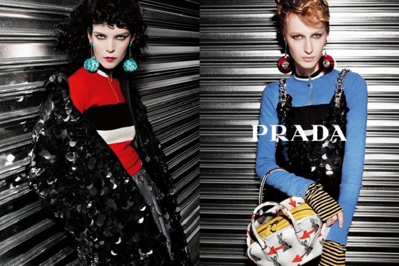 Prada resort 2016