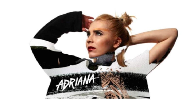 Materiały prasowe Adriana
