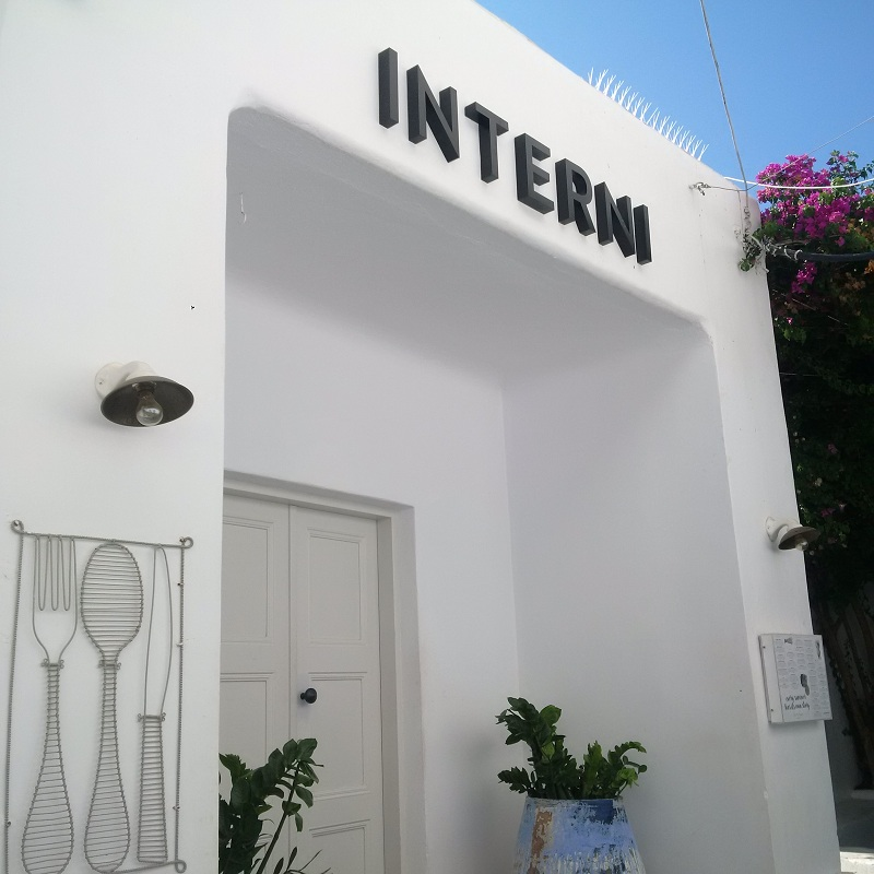 Interni Restaurant/fot. Anna Puślecka