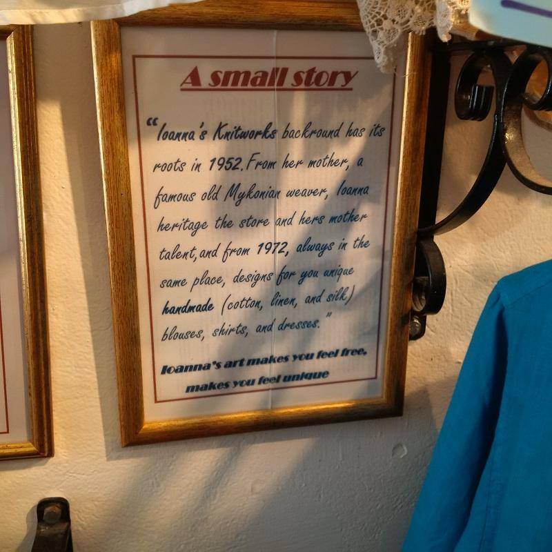 Historia sklepu Joanny spisana w kilku zdaniach/fot. Anna Puślecka