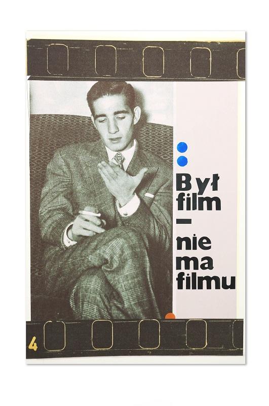 """""""Był Film, Nie Ma FIlmu"""" Piotr Krzymowski"""