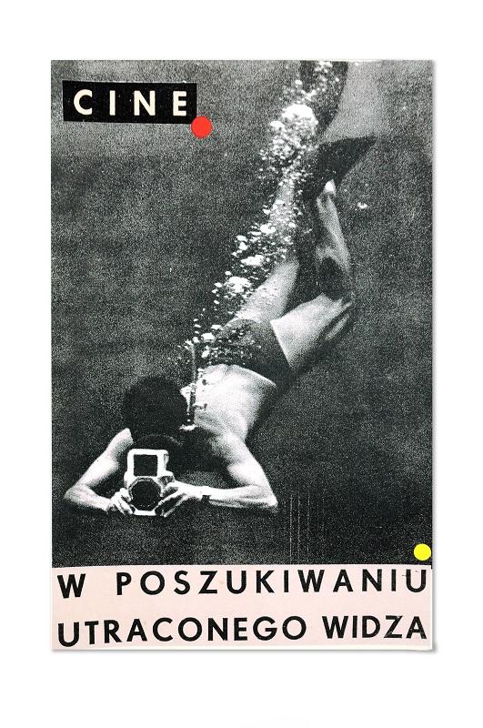 """""""W Poszukiwaniu Utraconego Widza"""" Piotr Krzymowski"""