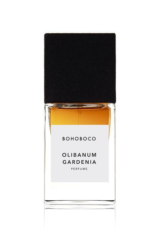 Olibanum Gardenia Perfume