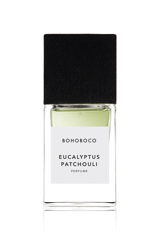 Eucalyptus Patchouli Perfume