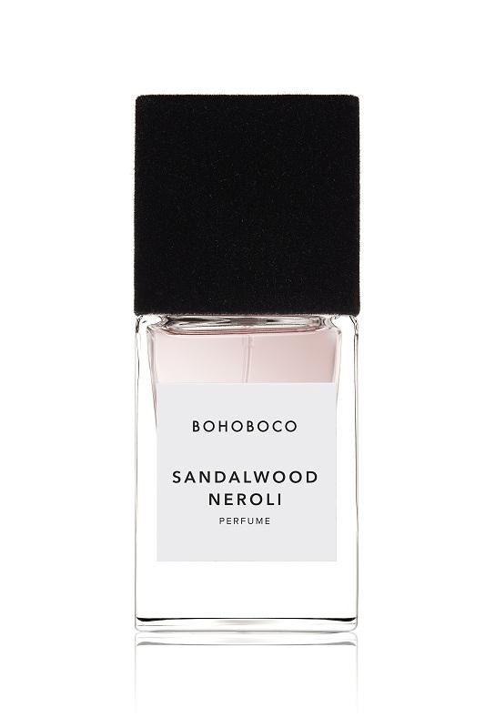 Sandalwood Neroli Perfume