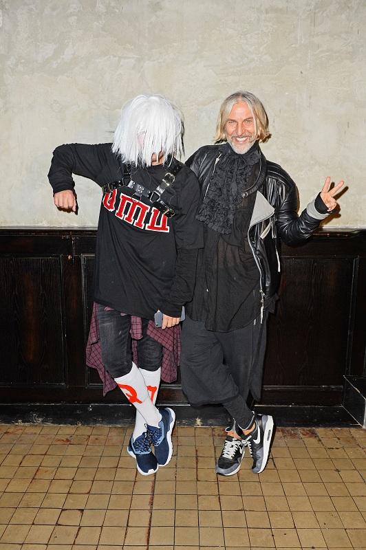 Dawid Woliński i Robert Kupisz/fot. MW Media