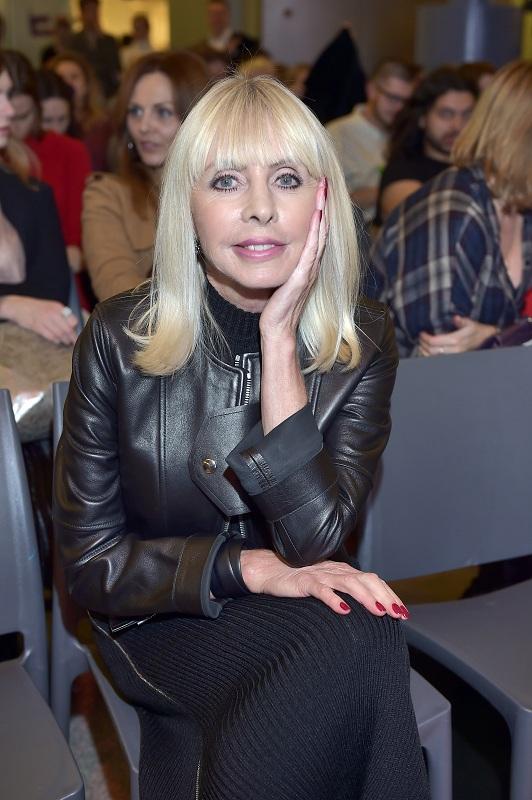 Grażyna Kulczyk/fot. materiały prasowe Art & Fashion Forum by Grażyna Kulczyk