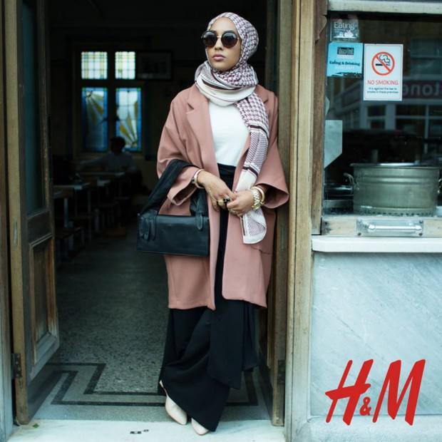 Kampania H&M