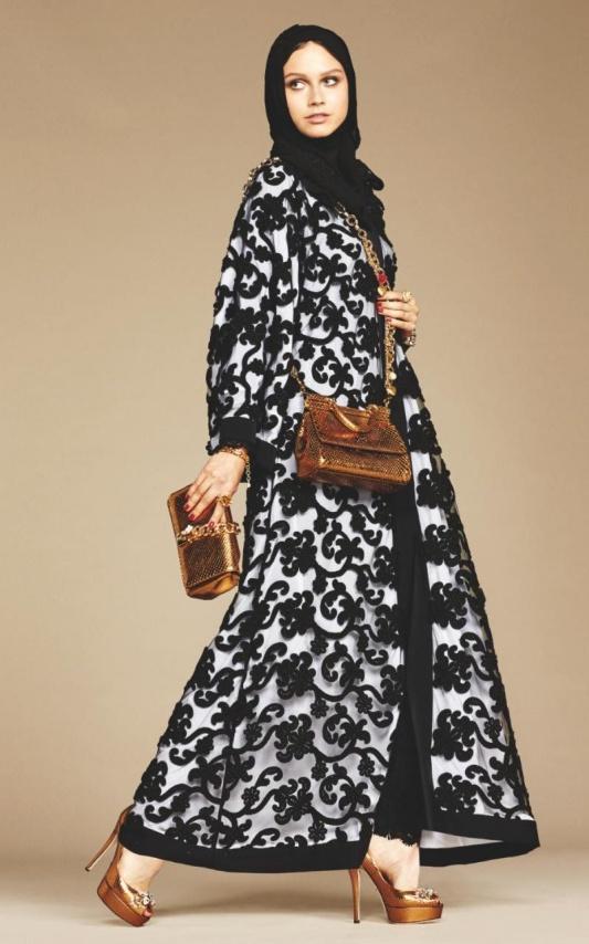 Dolce&Gabbana lookbook