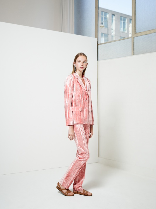 Topshop Unique Resort 2016