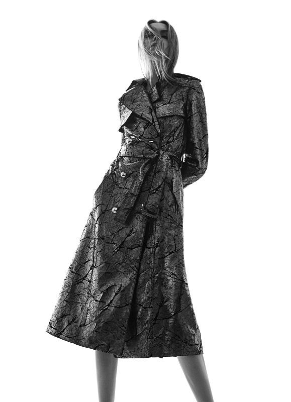 Lookbook limitowanej kolekcji Doroty Williams dla Simple CP/fot. Daniel Korzewa