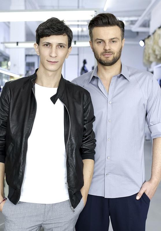 Kamil Owczarek i Michał Gilbert Lach/fot. materiały prasowe BOHOBOCO