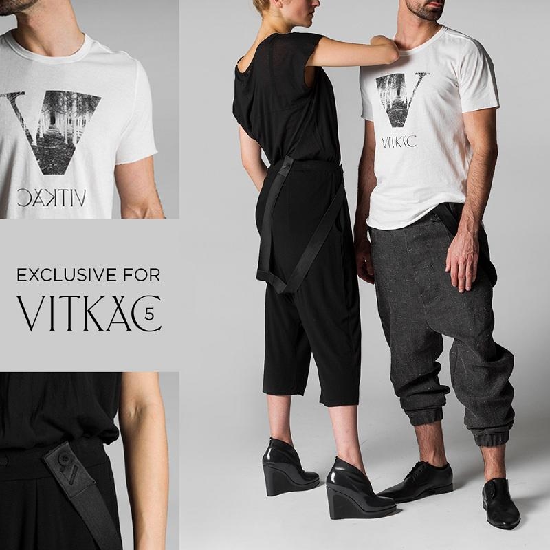 Kolekcja Lost and Found 'Exclusive for Vitkac'/fot. materiały prasowe DH VITKAC/www.VITKAC.com