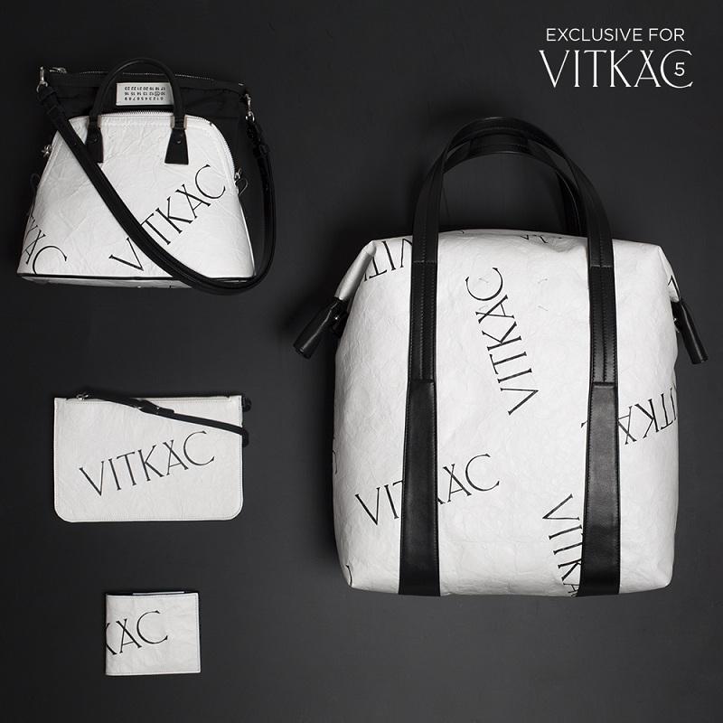Kolekcja Maison Margiela 'Exclusive for Vitkac'/fot. materiały prasowe DH VITKAC/www.VITKAC.com