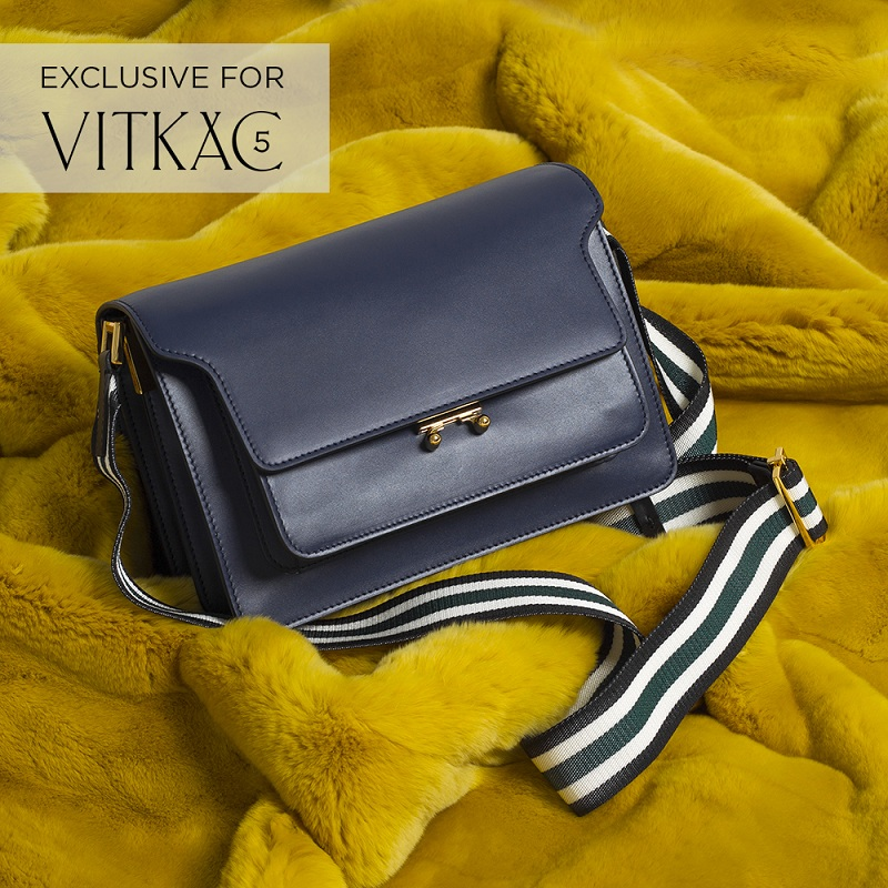 Kolekcja Marni 'Exclusive for Vitkac'/fot. materiały prasowe DH VITKAC/www.VITKAC.com