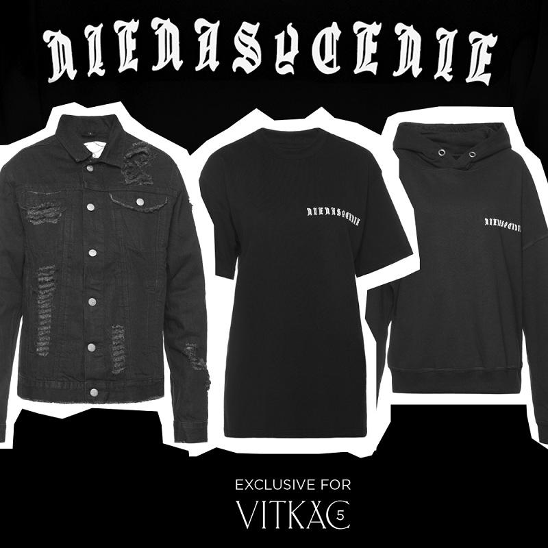 Kolekcja MISBHV 'Exclusive for Vitkac'/fot. materiały prasowe DH VITKAC/www.VITKAC.com