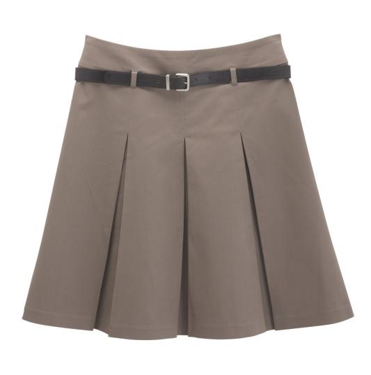 Spódnica z jesienno-zimowej kolekcji Camaieu 2011/2012