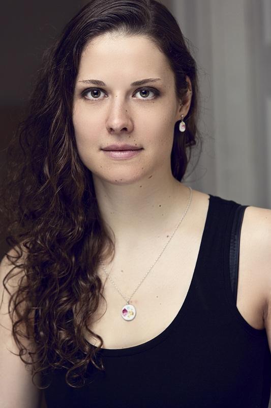 Magdalena Ziółkowska/fot. materiały prywatne