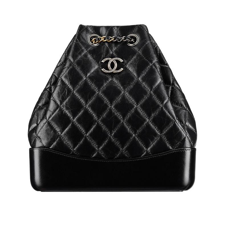 Najnowszy model torebki Gabrielle Chanel