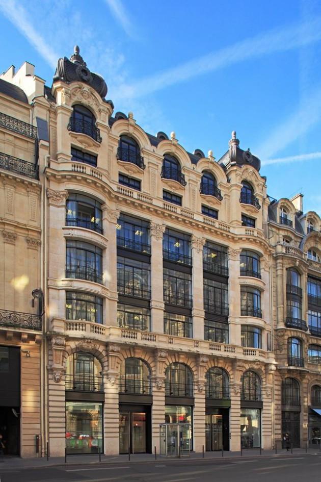 Fotografia pochodząca ze strony  www.ecole-couture-parisienne.com