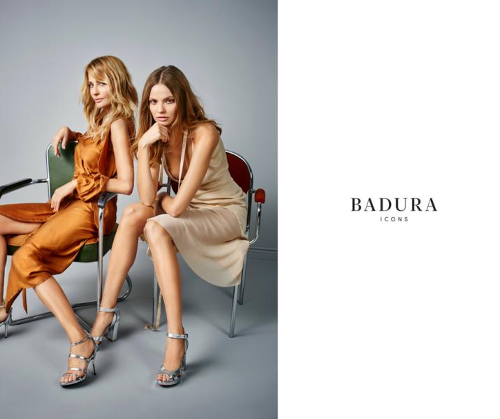 Badura Icons wiosna-lato 2017/fot. Zuza Krajewska