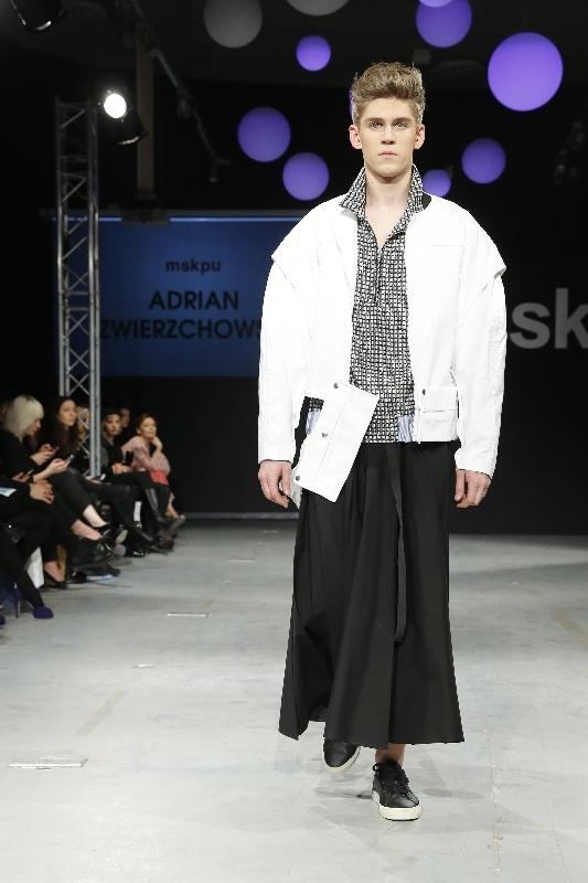 Adrian Zwierzchowski