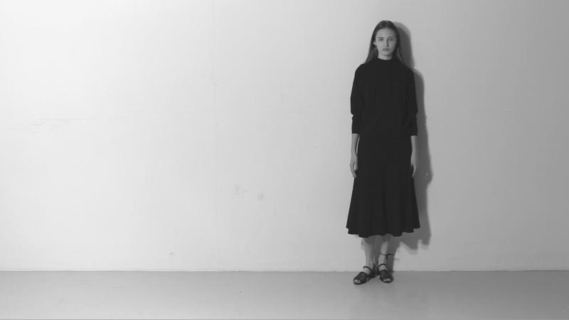 Kolekcja Ani Kuczyńskiej Black Celebration 1986