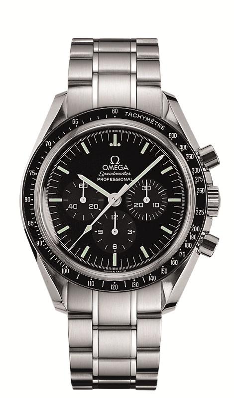 Zegarek Speedmaster Moonwatch Professional Chronograph