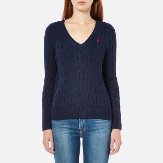 Sweterek z kolekcji Ralph Lauren