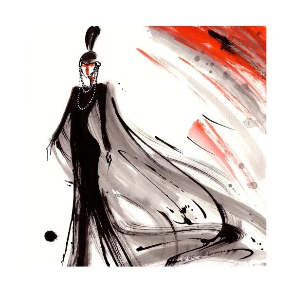 Autor ilustracji Margarete Gockel