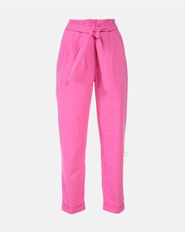 """Spodnie z limitowanej edycji """"Pink as Fuck"""""""