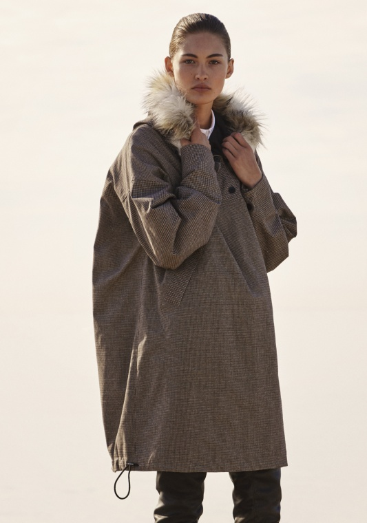 Lookbook H&M Studio jesień-zima 2017