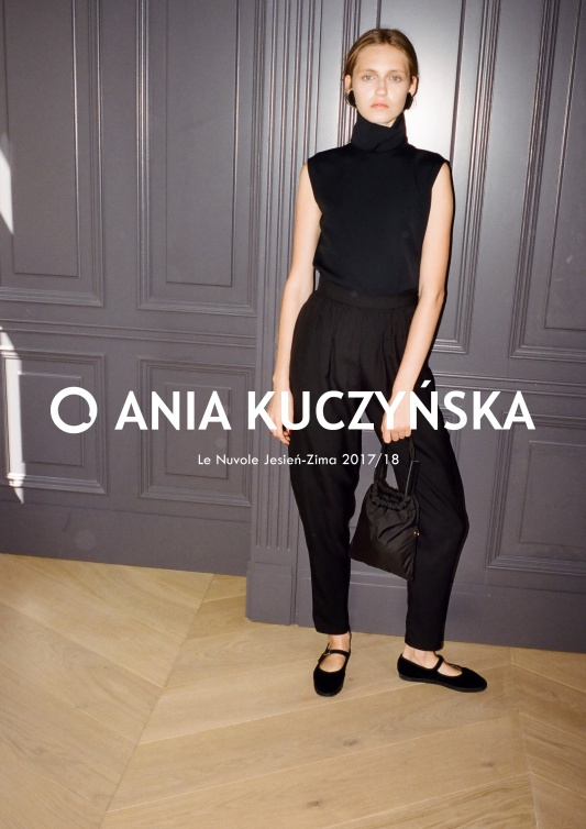 Ania Kuczyńska Le Nuvole /fot.Stanisław Boniecki