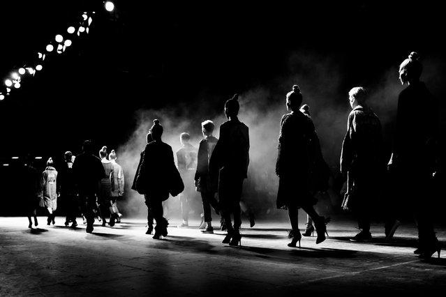 Fot. materiały prasowe KTW Fashion Week