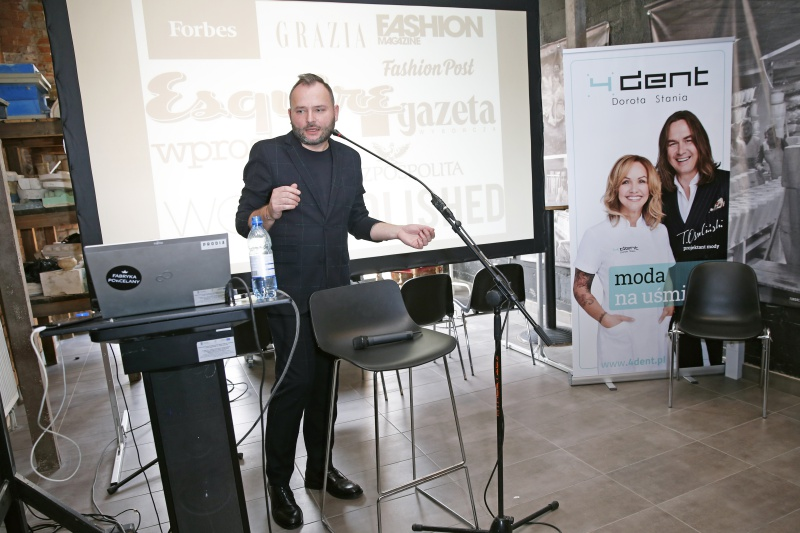 Michał Zaczyński /fot. AKPA