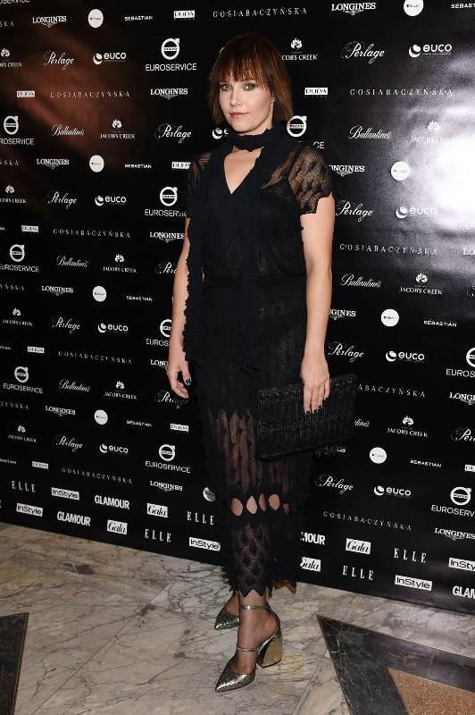 Roma Gąsiorowska/fot. Andrzej Marchwiński - Fashion Images