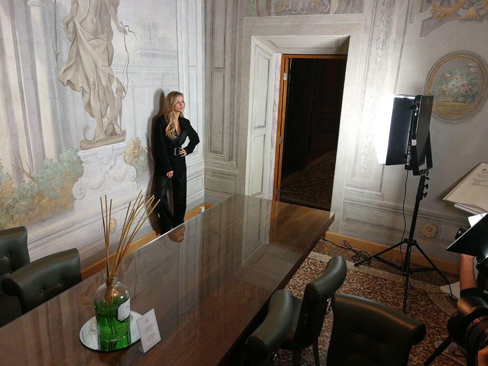 Joanna Krupa/fot. Anna Puślecka