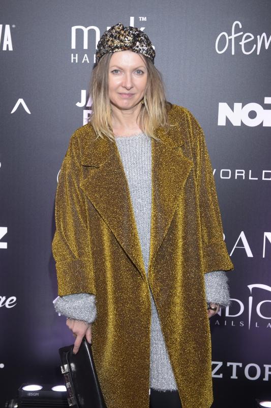 Ilona Majer  /fot. AKPA